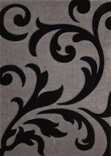 Tapis rectangulaire avec un motif Abstrait pour la maison, 160 cm x 230 cm