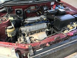 Toyota Rav4 Engine SXA10R 07/94-10/97