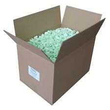 More details for flo pak green void fill / packing peanuts 18