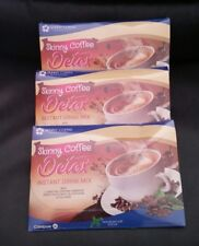 3X  Skinny Coffee Detox/Slimming Coffee  from the Philippines AUSTRALIA SELLER