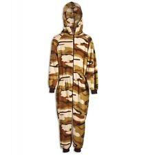 Vêtements marrons en polyester pour garçon de 2 à 16 ans