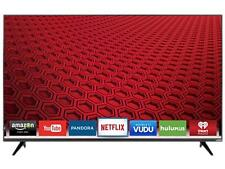"""Vizio E-series 60"""" 1080p 120Hz Effective Refresh Rate LED TV E60-C3, Grade B"""