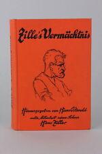 Hans Osterwald/Hans Zille-Zille 's eredità