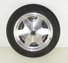 Cerchio Ruota Anteriore per Suzuki Burgman 250 400 Business - Front Wheel