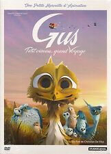 "DVD ""Gus, petit oiseau, grand voyage""  NEUF SOUS BLISTER"