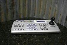 Dedicated Micros KBS3 Joystick Keyboard Controller For CCTV System FREE SHIPPING