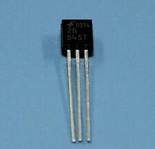 100PCS 2N5457 2N5457G TO-92 JFET N-Channel Transistor