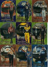 ^2002 VIP HEAD GEAR #HG6 Dale Jarrett BV$6!! SCARCE!