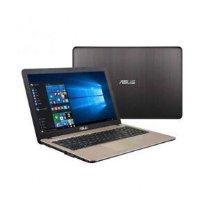 PORTÁTIL NUEVO ASUS AMD A9 8GB 256GB SSD 15,6″ DORADO
