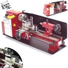 55449 Mini tour à métaux 300 Tournage d'outils 300mm