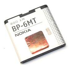 Genuine Nokia BP-6MT Battery 3.7V 1050mAh for E51 N81 N82 6350 6750 5610 Phones