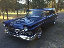 1957 Ford Sedan Delivery