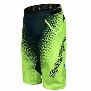 Men's Cycling Shorts, Padded Shorts for Mountain or Road Cycling, BMX