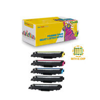 Compatible Toner TN223BK C M Y With Chilp for Brother HL-L3210CW ( Set + BK )
