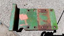 John Deere 2010 Row Crop Tractor Fender Bracket T19267t