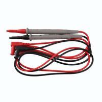 Testleitung Für Fluke-Multimeter-Testkabel Sonde Elektronischer Nadelclip-Kit