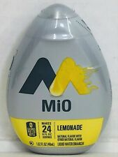 Mio Lemonade Liquid Water Enhancer 1.62 oz