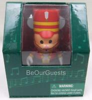Disney Parks Vinylmation Very Merry Christmas Party 2010 Toy Solider New  F