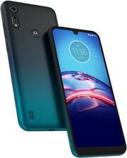 Motorola  moto e6s, XT2053-1, 2 / 32GB Peacock Blue