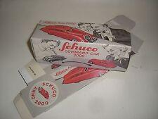 Schuco  Kommando Auto 2000  Karton Originalkarton / noch NEU von 1995