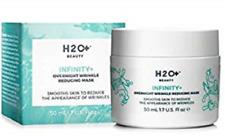Nib H2O+ Plus Infinity Overnight Wrinkle Reducing Mask 1.7 fl oz / 50 ml