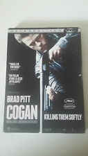 COGAN KILLING THEM SOFTLY - DVD - Brad Pitt Ray Liotta Richard Jenkins