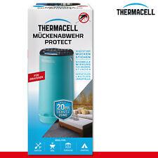 Thermacell Defensa de Mosquitos Protect Azul Grabado Libre 20M ² Protección