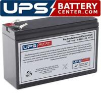 APC Back-UPS 450VA BE450G Replacement Battery - 1Yr Wrnty - Free Ship