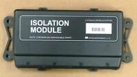 NEW WESTERN SNOW PLOW 26400 white label isolation module 4 port 26385