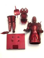 Red knight of Vienna /  original Aurora model kit