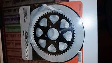 Moose Racing Rear Sprocket 54 Tooth M670-40-54