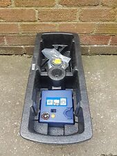 2015 Vauxhall Corsa E 1.2 Tool Kit / Tyre Repair Kit & Foam
