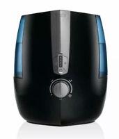 TotalComfort Humidifier Plus Homedics Warm And Cool Mist NEW