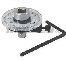 """Neilsen 1/2"""" drive torque angle gauge  - CT2100"""