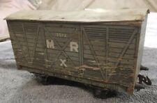 BASSETTLOWKE MR MIDLAND RAILWAY 12072 GAUGE 1 WAGON