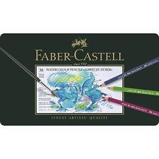 Faber-Castell Aquarelle Albrecht Durer Watercolour Pencils 24 or 36 Sets