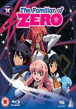 FAMILIAR OF ZERO - SERIES 1 COLLECTION - BLU-RAY - REGION B UK