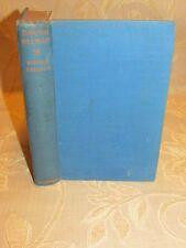 Antique Book Of Danish Delight, By Monica Redlich - 1939
