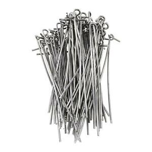 """Aluminum Tie Wire for Chain Link Fence, 8 1/4"""" Long 9 Gauge (Bag of 100)"""