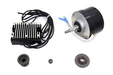 Complete Alternator Generator Conversion Kit,for Harley Davidson motorcycles,...