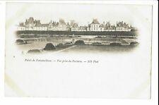 CPA - Carte postale -  FRANCE -  Fontainebleau - Ses Palais -S513