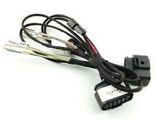 Ford Focus 1 Mk1 facelift or Angel Eyes Headlights wiring harness adapter