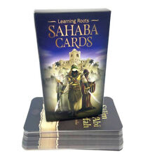 Sahabah Cards - Learning Roots (Children - Kids - Islamic)