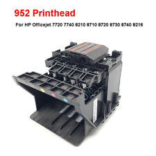 HP952 Print Head Printhead For Officejet Pro 7720 8720 8740 8710 8216 7740 8210