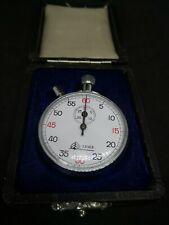 Vintage sports Chronometer