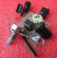 10pcs LM386 Super MINI Amplifier Board 3V-12V DIY Kit