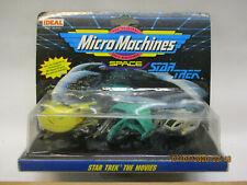 Star Trek Micro Machines - Set 4  OVP