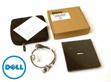 Dell E-sata PD02S E Series External Media Bay 0km001 With DVD RW Drive Tsu633