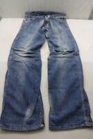 J6237 G-Star Elwood Jeans W34 L36 Blau  Gut