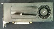 MSI NVIDIA GeForce GTX 670 - 2GB GDDR5 SDRAM PCI Express Graphics Card